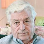Uno dei superstiti dell'Olocausto intervistato in Volevo solo vivere di Mimmo Calopresti (Italia, USA 2006)