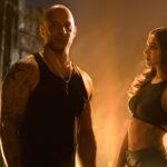 """Ancora Vin Diesel in """"dolce"""" compagnia durante xXx - Il ritorno di Xander Cage di D.J. Caruso (USA, 2017)"""