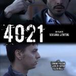 La locandina di 4021 di Viviana Lentini (Italia, 2017)