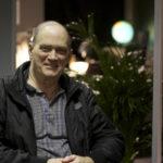 Ancora un'immagine di Bill Binney, intervistato durante A Good American di Friedrich Moser (Austria, 2015)