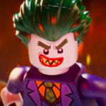 Il (poco) temibile Joker in un momento di Lego Batman - Il film di Chris McKay (The Lego Batman Movie, USA 2017)