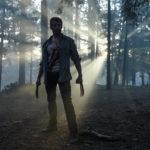 Hugh Jackman è Wolverine in Logan di James Mangold (USA, 2017)
