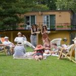 Un'immagine tratta da Mia madre ed altri personaggi bizzarri della nostra famiglia di Fekete Ibolya (Ungheria, Germania 2015)