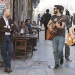 Squarci di vita nella città turca in Rosso Istanbul di Ferzan Ozpetek (Italia, 2017)