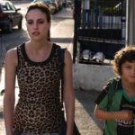 L'ottima Natalia de Molina, con suo figlio nella finzione di Techo y comida di Juan Miguel del Castillo (Spagna, 2015)