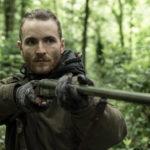 Martin McCann, armato e pericoloso in The Survivalist di Stephen Fingleton (UK, 2015)