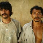 Due dei personaggi del dramma El Amparo di Rober Calzadilla (Venezuela, Colombia 2016)