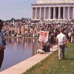 Raduni per i diritti civili nel documentario I Am Not Your Negro di Raoul Peck (USA, Francia 2016)
