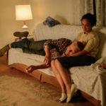 Joel Edgerton e Ruth Negga in un momento d'intimità durante Loving di Jeff Nichols (USA, UK 2016)
