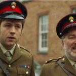Un'altra immagine tratta dalla commedia The Flag di Declan Recks (Irlanda, 2016)