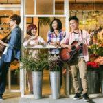 Concerti improvvisati in 52Hz, I Love You di Wei Te-sheng (Taiwan, 2017)