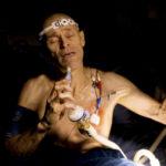 Ancora Willem Dafoe, regista malato in My Hindu Friend di Hector Babenco (Brasile, 2015)