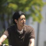 Il protagonista maschile di Over the Fence di Nobuhiro Yamashita (Giappone, 2016)