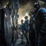 Stupori fantascientifici durante Power Rangers di Dean Israelite (USA, Canada 2017)