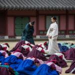 Momenti solenni in The Last Princess di Hur Jin-ho (Corea del Sud, 2017)