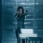Kate Beckinsale in versione guerriera durante Underworld: Blood Wars di Anna Foesrster (USA, 2016)