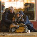 Un momento drammatico durante Unless di Alan Gilsenan (Canada, Irlanda 2016)