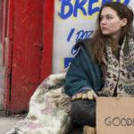 Hannah Gross in un'immagine tratta da Unless di Alan Gilsenan (Canada, Irlanda 2016)