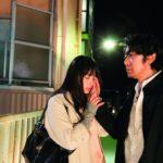 I due personaggi insieme in un momento di Hikari di Naomi Kawase (Giappone, Francia 2017)