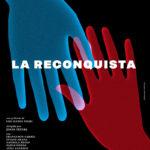 La locandina de La reconquista di Jonás Trueba (Spagna, 2016)