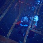 Nelle profondità dell'oceano in 47 metri di Johannes Roberts (47 Meters Down, USA, UK 2017)