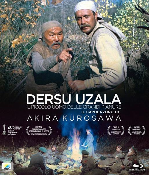 Dersu Uzala   Cineclandestino