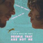 La locandina internazionale di People That Are Not Me di Hadas Ben Aroya (Israele, 2016)
