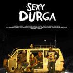 La locandina di Sexy Durga di Sanal Kumar Sasidharan (India, 2017)