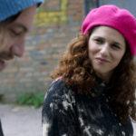 Noa Koler cerca marito durante Un appuntamento per la sposa di Rama Burshtein (Through the Wall, Isreale, 2016)