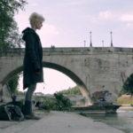 Una suggestiva immagine tratta dal cortometraggio Senza occhi, mani e bocca di Paolo Budassi (Italia, 2017)