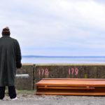 Una surreale immagine tratta da Easy - Un viaggio facile facile di Andrea Magnani (Italia, Ucraina 2017)
