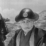 Un'altra immagine tratta da I 26 martiri del Giappone di Tomiyasu Ikeda (Giappone, 1931)