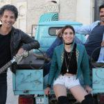 Beppe Fiorello, Mariela Garriga e Pierfrancesco Favino sono i protagonisti di Chi m'ha visto di Alessandro Pondi (Italia, 2017)