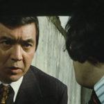 Momenti di stasi durante Espy minaccia extrasensoriale di Jun Fukuda (Esupai, Giappone 1974)