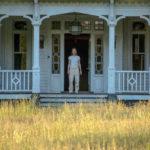 Ancora Jennifer Lawrence nella propria dimora in Madre! di Darren Aronofsky (mother!, USA 2017)