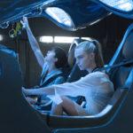 Ancora Dane DeHaan e Cara Delevingne pronti al decollo in Valerian e la città dei mille pianeti, Luc Besson (Francia, Cina, Belgio, Germania, USA, UK 2017)