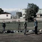 Sterminio di massa in Cabros de mierda di Gonzalo Justiniano (Cile, 2017)