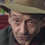 Oreste Scalzone intervistato durante Dimenticata militanza di Patrizio Partino (Italia, 2017)