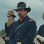 Ancora Christian Bale, a comandare la truppa in Hostiles di Scott Cooper (USA, 2017)