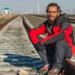 Un'immagine del regista del documentario Ibi di Andrea Segre (Italia, 2017)