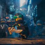 Bellicose armate in LEGO Ninjago - Il film di Charlie Bean, Paul Fisher, Bob Logan (USA, Danimarca 2017)