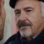 Toni Garrani, protagonista di Te absolvo di Carlo Benso (Italia, 2017)