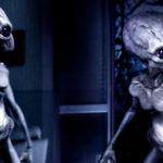 Creature aliene in agguato nei cortometraggi di Andrea Ricca