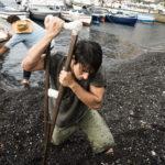 Le fatiche della pesca nel corto Colapesce di Vladimir Di Prima (Italia, 2017)