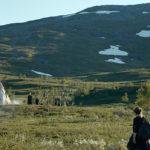 Terre aspre e affascinanti in Sami Blood di Amanda Kernell (Svezia, Norvegia, Danimarca 2016)