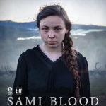 La locandina internazionale di Sami Blood di Amanda Kernell (Svezia, Norvegia, Danimarca 2016)