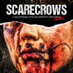 La locandina di Scarecrows di Stuart Stone (Canada, 2017)