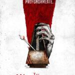 La locandina di The Wicked Gift di Roberto D'Antona (Italia, 2017)