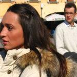 Un momento del film Three the Movie di Yassine Marco Marroccu ed Elisabetta Minen (Italia, 2015)