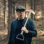 Matti Onnismaa, protagonista di Euthanizer di Teemu Nikki (Armomurhaaja, Finlandia 2017)